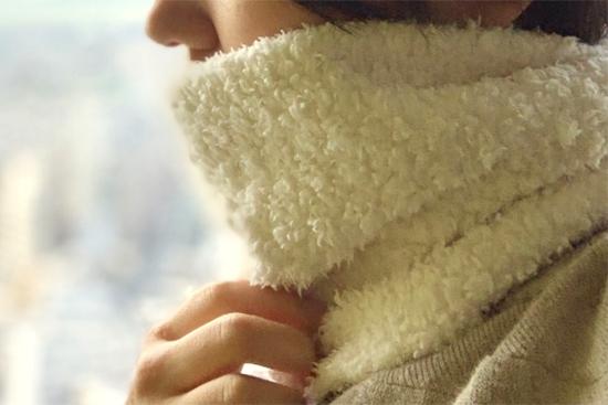 秋冬のアレルギー対策