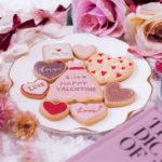 バレンタインとコロナ禍