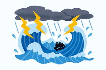 長崎県の海難事故