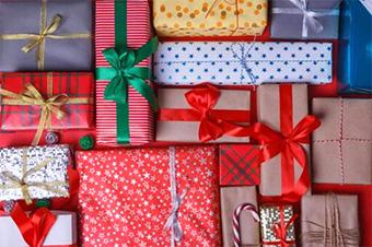 贈り物を適当に選ばない