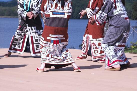 令和時代とアイヌ民族