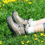 登山初心者の靴選びのコツとは?