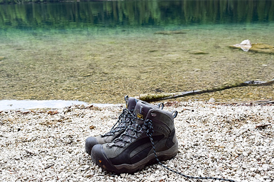 登山靴の有名なメーカーは?