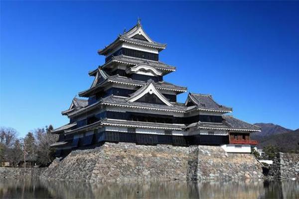 日本の城の数っていくつあるの?
