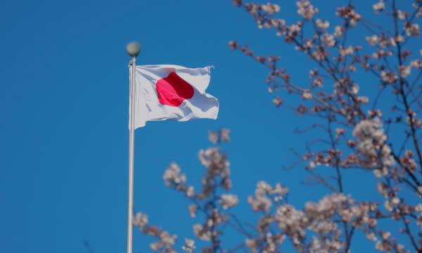 日本の国旗はなぜ赤い丸?