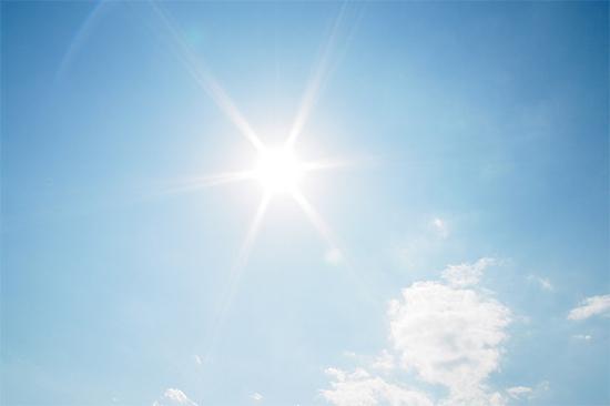 太陽信仰について