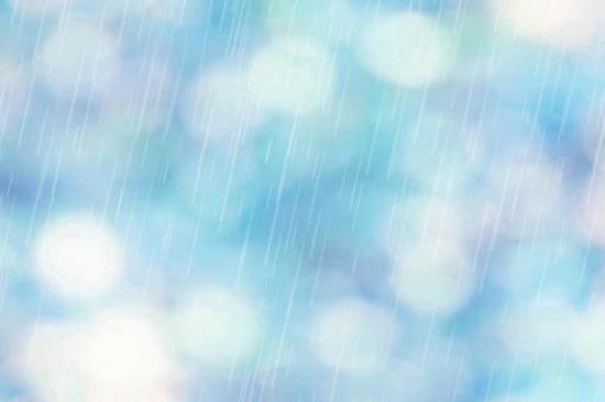 時雨って何?